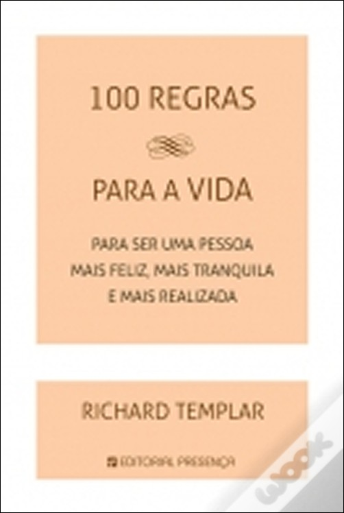 100 Regras Para a Vida