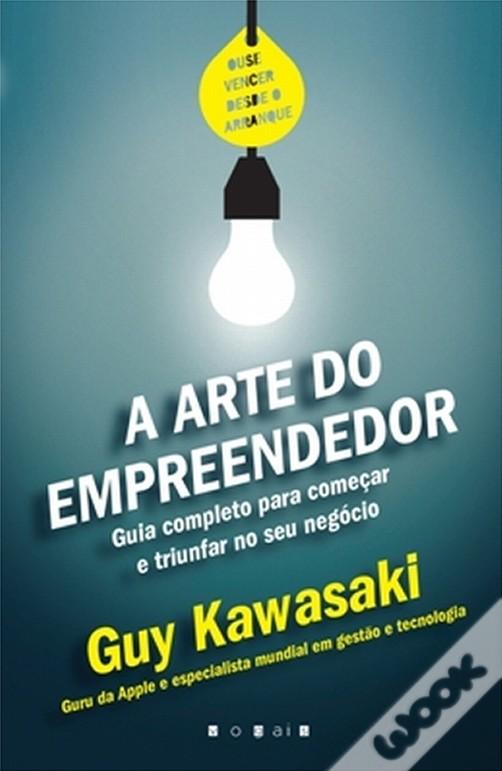 A Arte do Empreendedor
