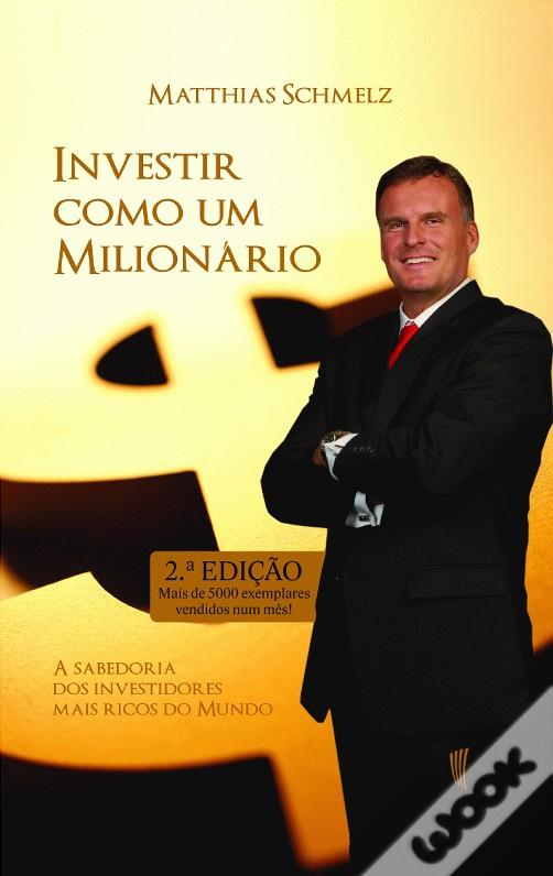 Investir Como um Milionário