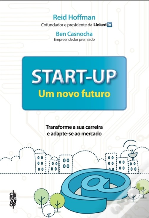 Start Up: Um novo futuro