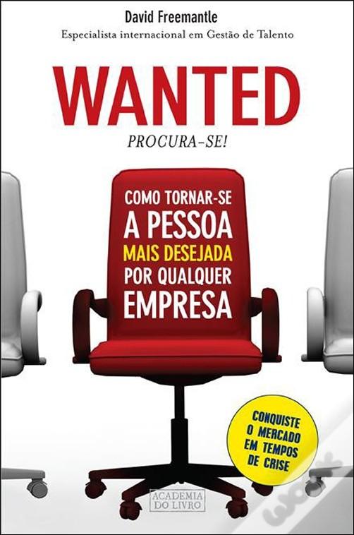 Wanted - Procura-se!