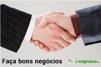 Mediadores ou corretores de negócios. Business brokers em Portugal