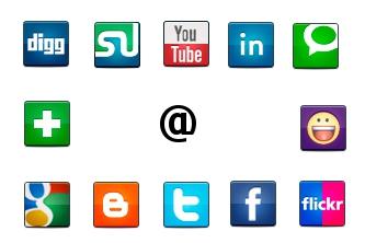Divulgar um negócio através da internet