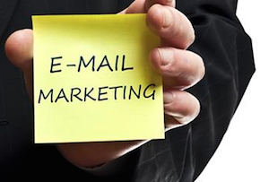 Programas e plataformas de email marketing