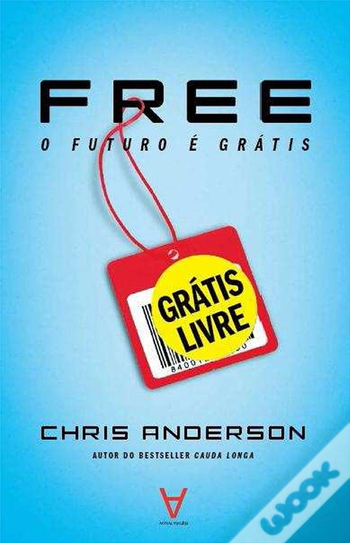 Free - O Futuro É Gratis