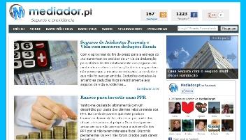 Blogue sobre seguros: Mediador.pt