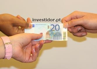 partilhar investimentos