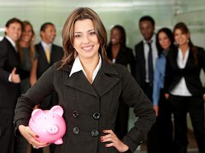 Ideias para reduzir custos nas empresas.