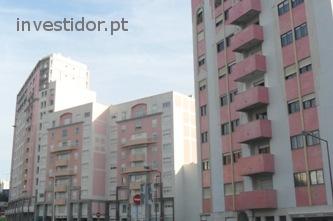Dividir edifícios e casas para arrendar