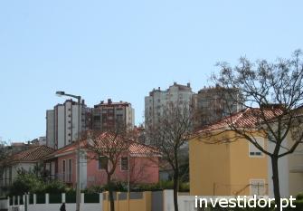 Viver do imobiliário, através de rendas do arrendamento