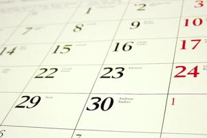 Desafio 30 dias, cada um pode fazer o que quiser.