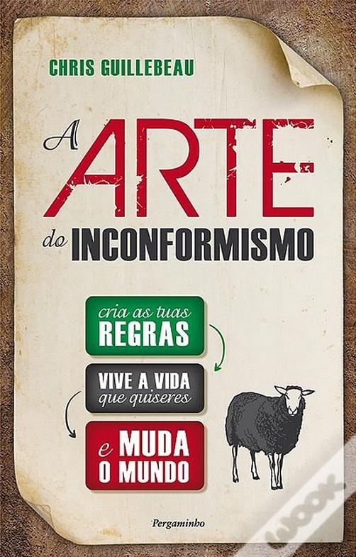 A Arte do Inconformismo