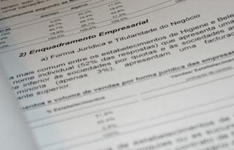 Plano de negócios versus projecto de investimento