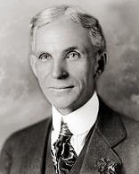 Foto de Henry Ford