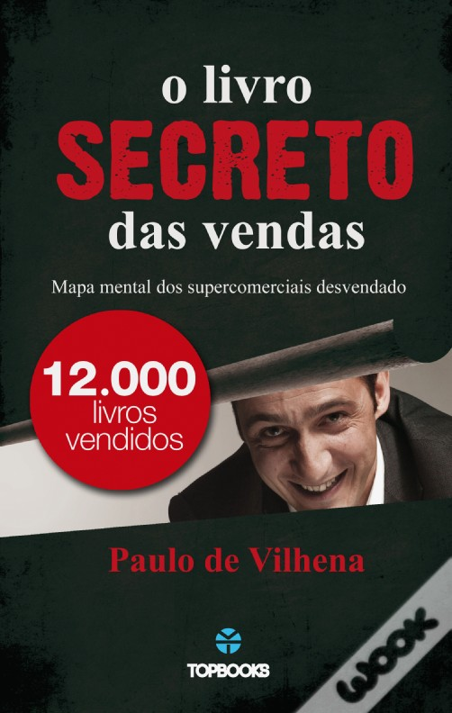 O Livro Secreto das Vendas