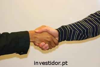 Compra de empresas ou negócios já em funcionamento