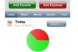 Apps e programas de apoio à gestão das finanças pessoais.