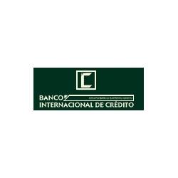 História do  Banco Internacional de Crédito
