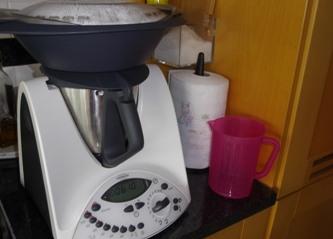Utensílios de cozinha que ajudam a poupar