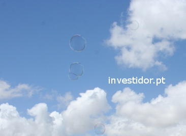 bolhas especulativas