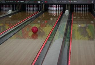 imagem de bowling