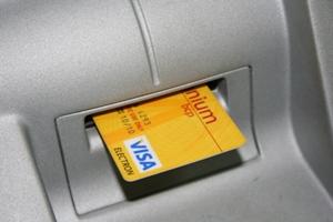 Formas de movimentação de contas bancárias