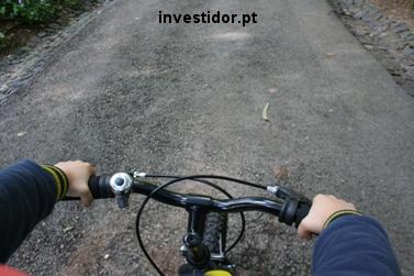 Negócio do Aluguer de bicicletas