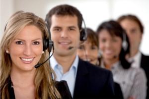 Negócio da angariação de clientes