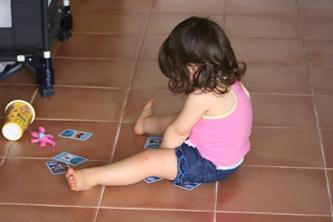 Pequenotes em segurança com o seguro de protecção infantil
