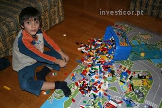Investir na educação dos filhos