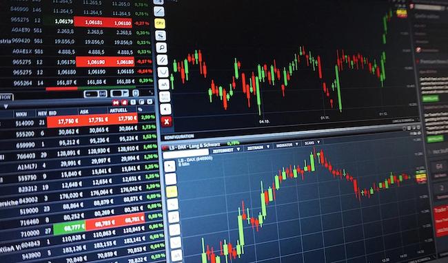 O que influência o valor de mercado de uma ação