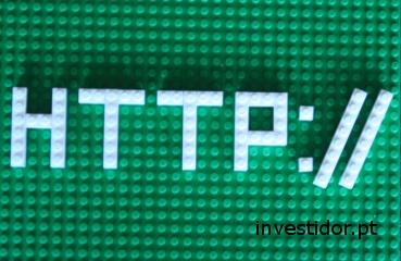 Formas de investir na internet