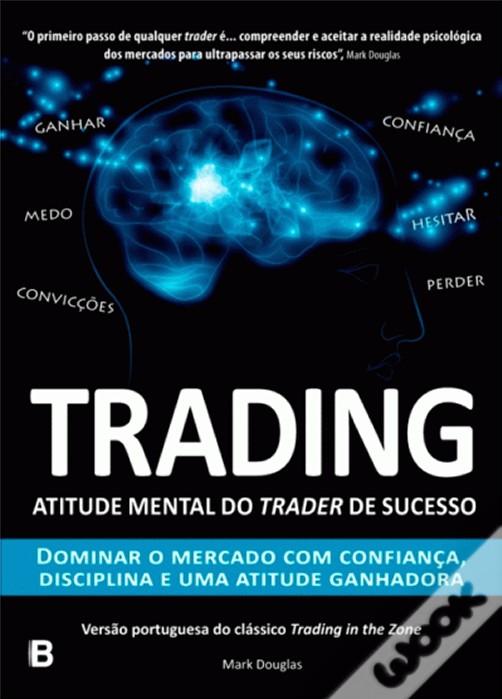 Atitude Mental do Trader de Sucesso