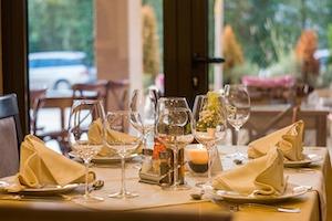 Criar um restaurante, uma ideia de negócio comum