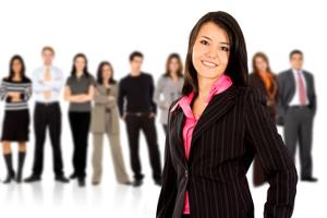 Liderança no feminino – características das mulheres líderes