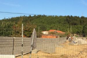 Transformar um terreno numa quinta