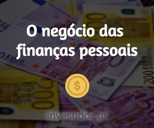 O negócio das finanças pessoais