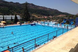 piscina castelo de vide