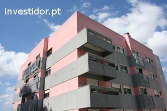 prédio habitacional