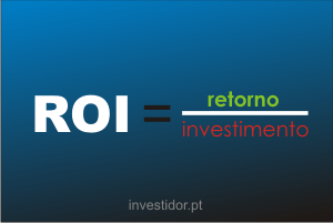Retorno do investimento – ROI